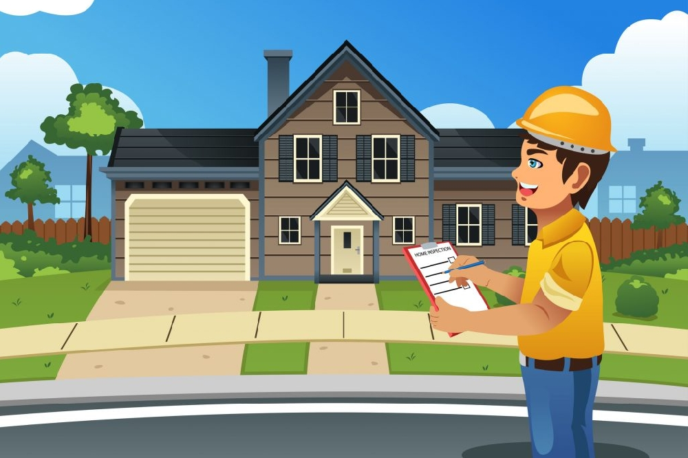 RESIDENTIAL BUYER INSPECTION